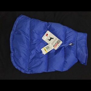 Doggy Reversible Jackets